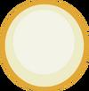 Yellow Pearl Gemstone