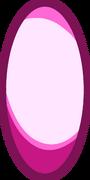 Rubellite Albite Gemstone