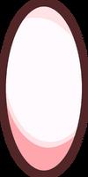 Morganite Albite Gemstone