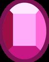 Rubellite Orthoclase Gemstone