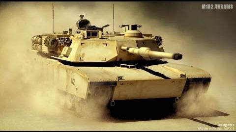 Main Battle Tanks (documentary)