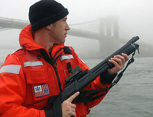 Maritime Safety & Security Team (MSST) 91106