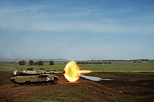 Flickr - Israel Defense Forces - 188th Brigade Training Day, March 2008