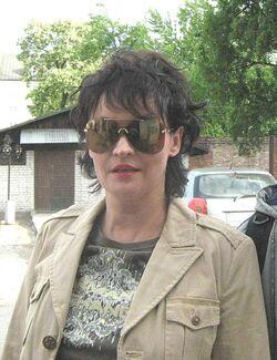 Adrianna Biedrzyńska (2009)
