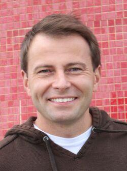 Tomasz Bednarek aktor