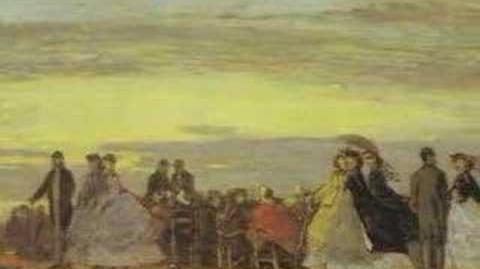 Claude Monet Documentary