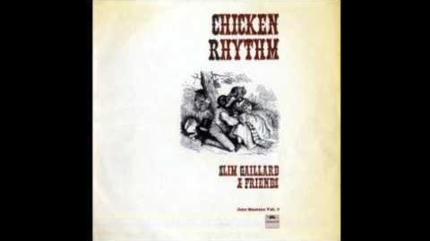Slim Gaillard - Chicken Rhythm