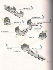 Hexagonal Plate Map 2