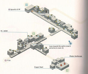 Hexagonal Plate Map 3
