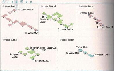 Silvaplate Area Map