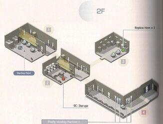 Tenba Labs Map 1