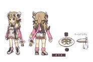 Aurica concept