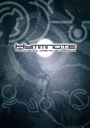 Hymmnote