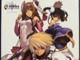 Ar tonelico: Melody of Elemia Setting Encyclopedia