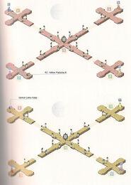 Musical Corridor Map 2