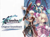 Ar tonelico Qoga: Knell of Ar Ciel Original Soundtrack
