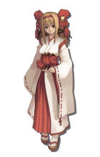 Shrine Maiden Aurica
