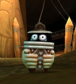 Goblin Jar