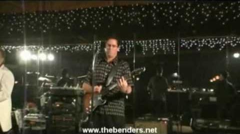 Kansas City Bands The Benders