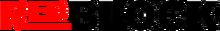 RedBlock Logo