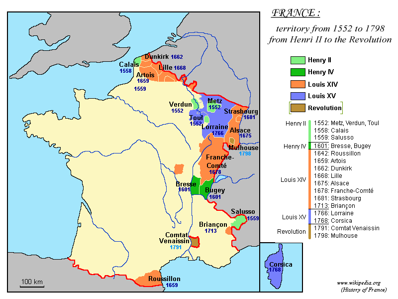Kingdom of France American Revoluntionary War Wiki