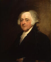 JohnAdams 2nd US President