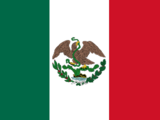 First Mexican Empire