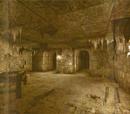 The Goblin Prison
