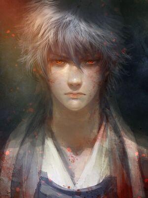 AyatoByakuren (portrait)