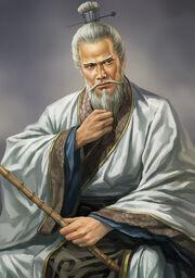 Li-san Yun