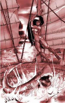 Zatoichi requin