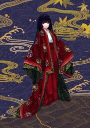 Princesse Okari 1
