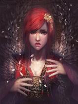 Dark whisper by shizen1102-d9wva0g