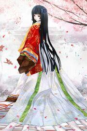 Princesse Ichinaki