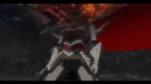 Sengoku basara anime Nobunaga theme song