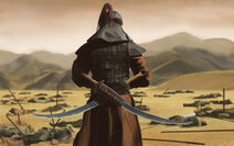 Mongol poster study by funky fubuki-d9wz2sj
