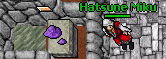 Source of Purple Powder