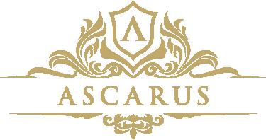 Ascarus Logo