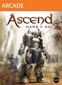 Ascend Hand of Kul cover