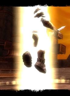 Ascend God
