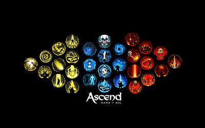Ascend desk 6
