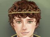 Jaron Eckbert of Carthya