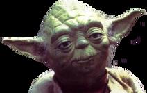 Starwars Yoda