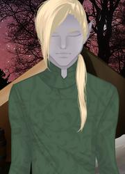 Jalen, Moon Elf