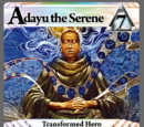 Adayu the Serene