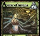 Avatar of Aiyana