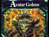 Avatar Golem (soul gem)