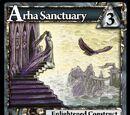 Arha Sanctuary