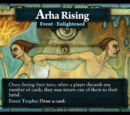 Arha Rising