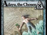 Adayu, the Chosen